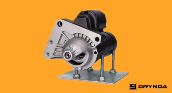 Anlasser Starter für OPEL Combo Kasten/Kombi Combo Life (X19) Schaltgetriebe