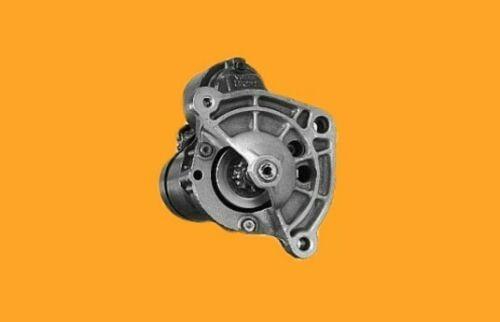 Starter Anlasser für PEUGEOT 1007 106 205 206 306 308 405 Partner / 12V 0,9kW