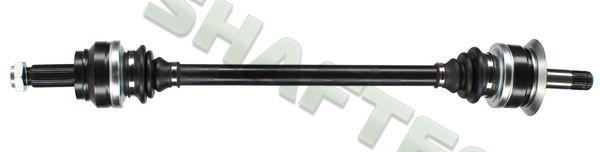 Antriebswelle Gelenkwelle für BMW X5 X 6 / MT AT / hinten links oder rechts NEU!